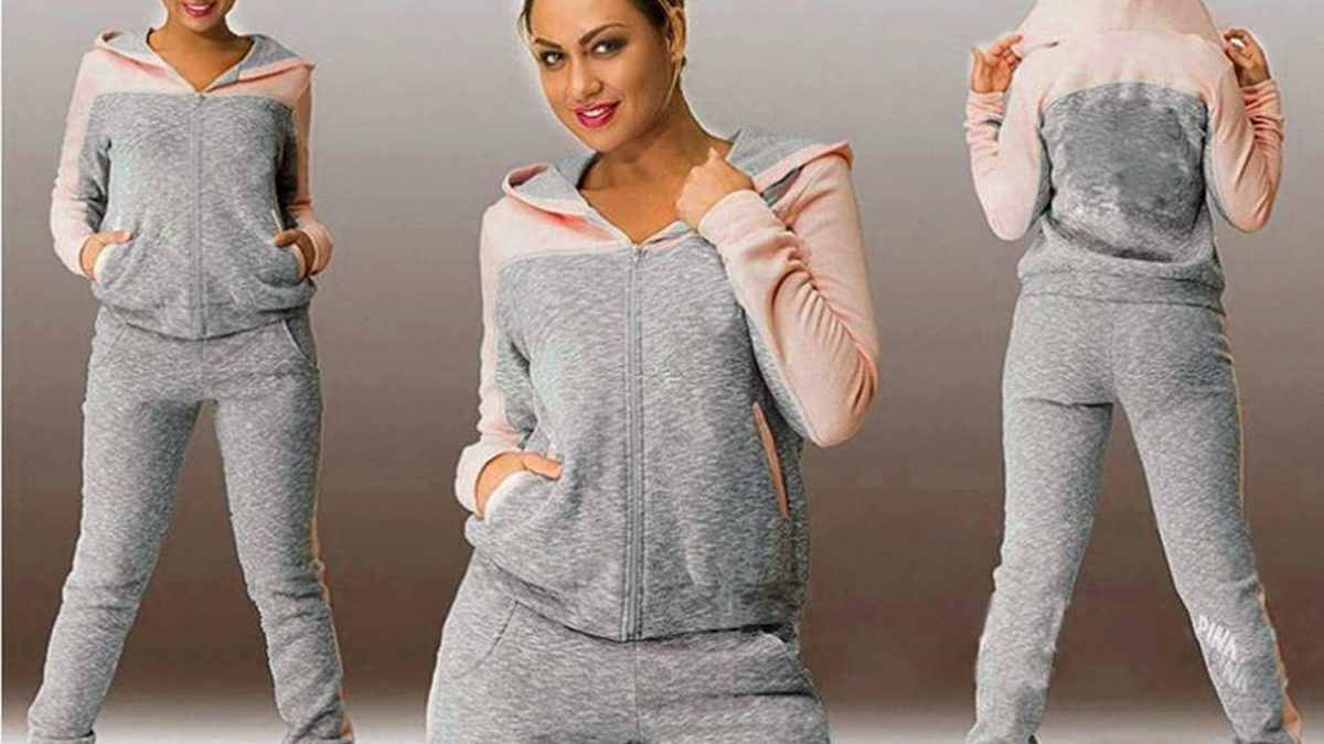 Measure Quality Of Tracksuits Loungewear Before Buy!