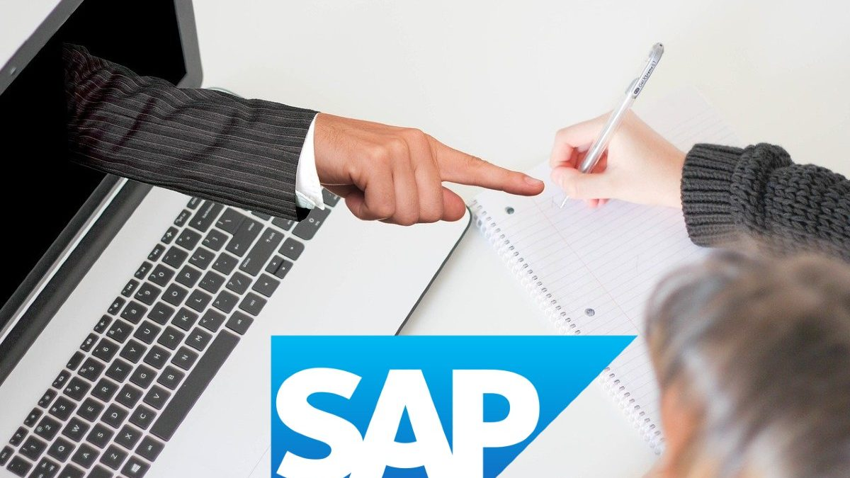 Reasons For SAP Being A Good Career Choice!