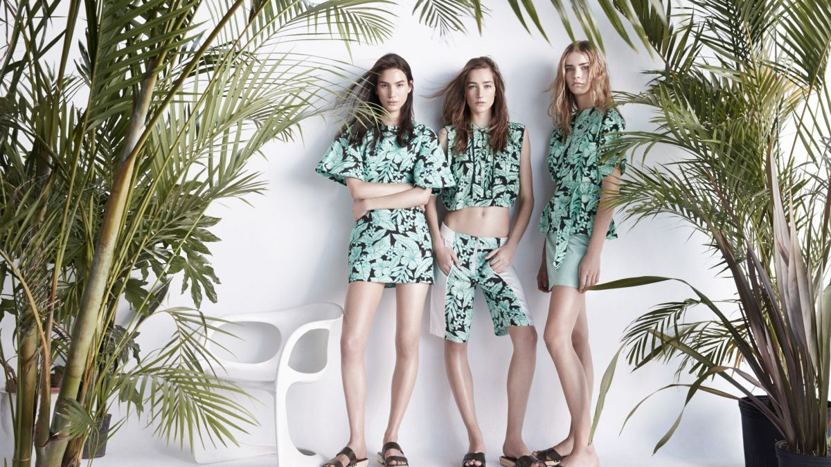 Start Summer With Huge Collection – Buy Summer Clothes!