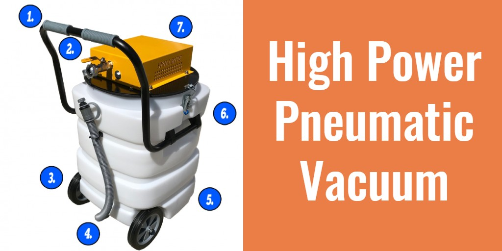 Tips for Buying a High Power Pneumatic Vacuum