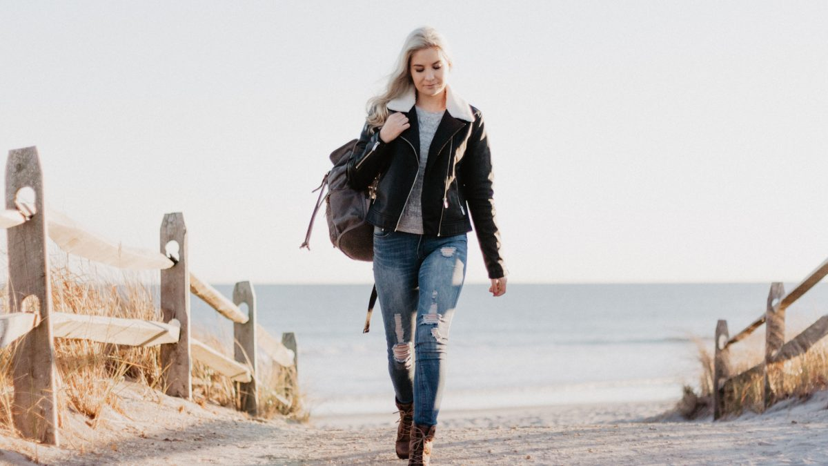 5 Reasons to invest in leather bomber jackets