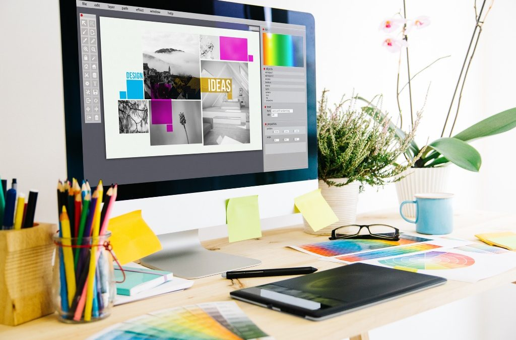 How to Make a Flyer Online That Gets Noticed