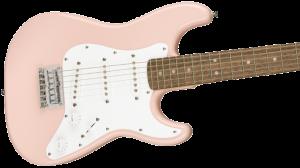 mini strat electric guitar