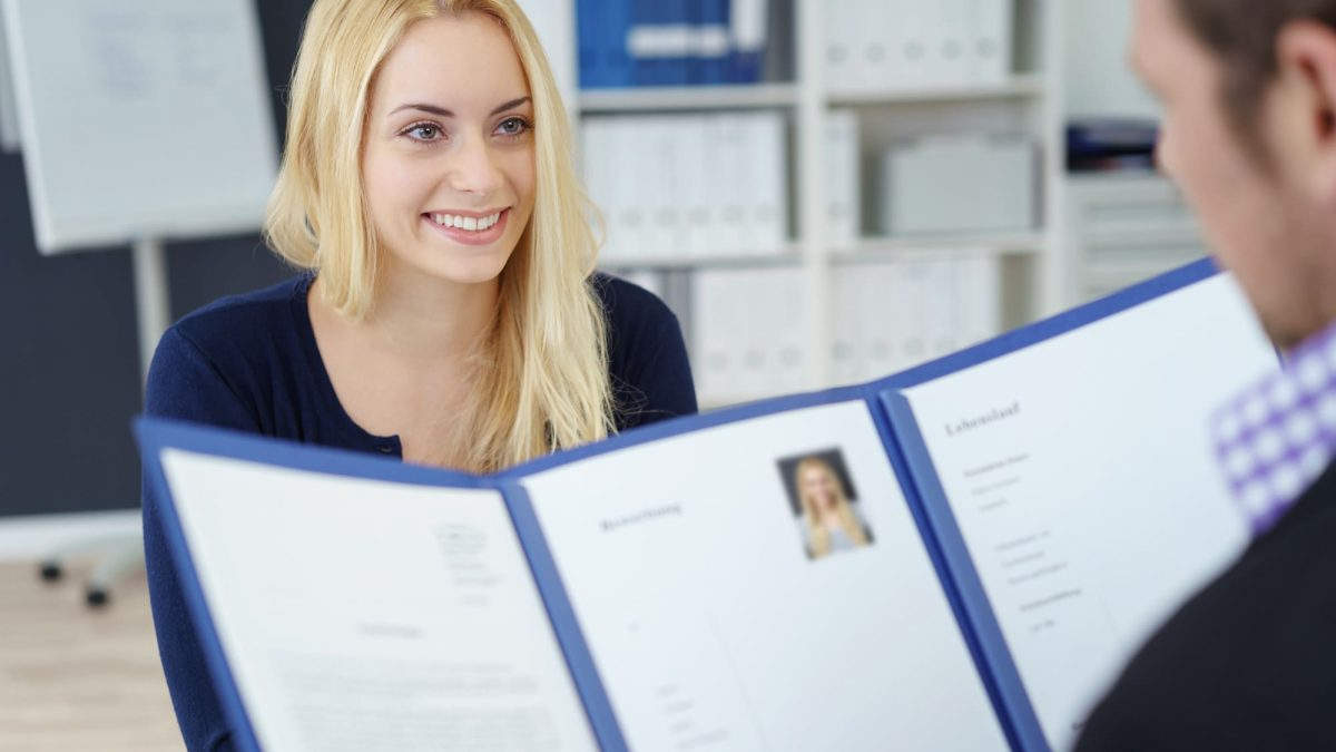 The Complete Recruitment Process Checklist for Your Business