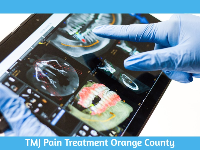 Can Jaw Exercise Able To Relief My TMJ Pain?